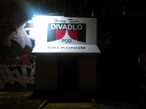 Divadlo Harry Theater