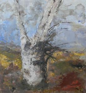 Vrbovská breza